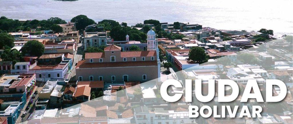 Sede Instituto Ferrini - CORFERRINI Ciudad Bolívar
