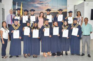 Grados Caucasia Instituto Ferrini CORFERRINI