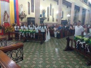 Grados CORFERRINI Ciudad Bolívar