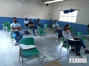 Instituto Ferrini CORFERRINI Itagui