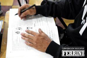 Instituto Ferrini CORFERRINI La Ceja