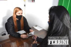 Instituto Ferrini CORFERRINI Marinilla