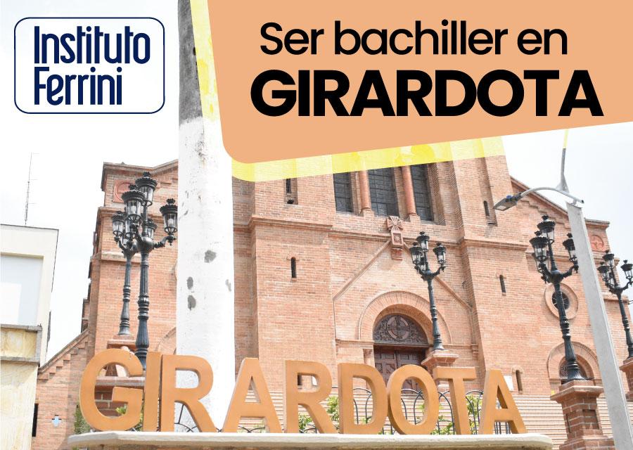 Instituto Ferrini Corferrini Girardota