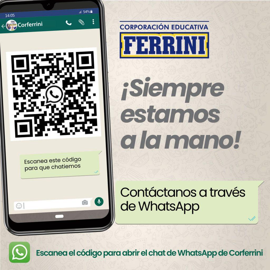 Contacto-CORFERRINI
