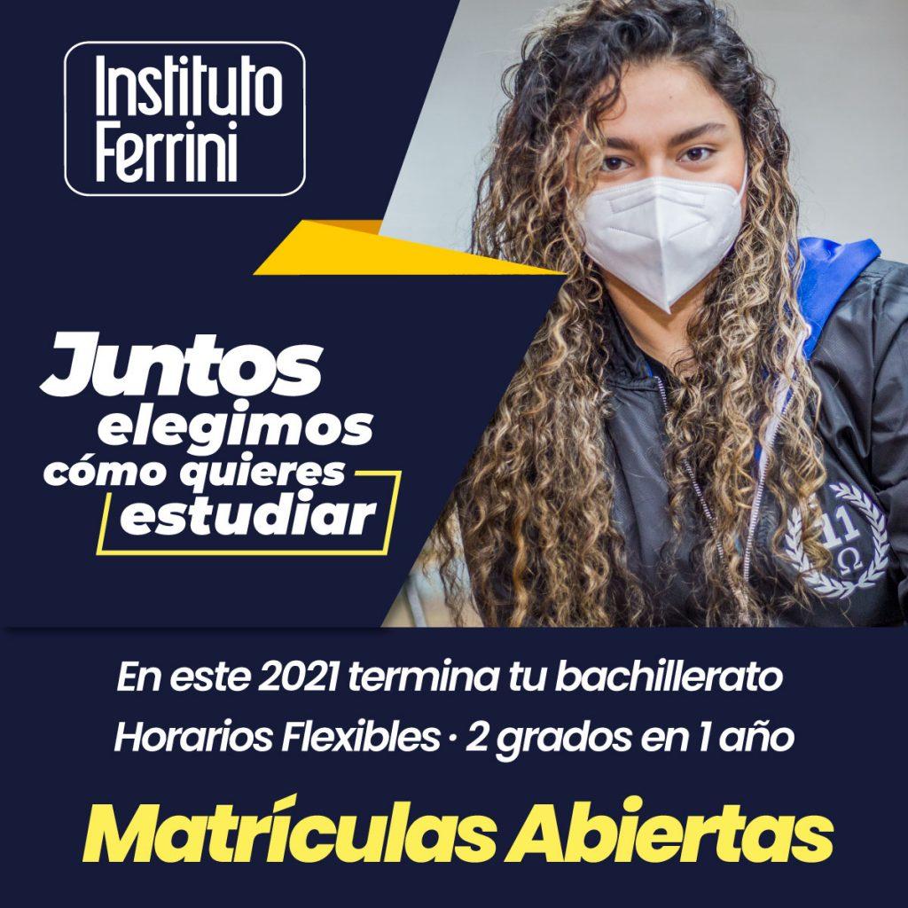 de-matrìculas-abiertas-Juntos-elegimos-como-quieres-estudiar-Instituto-ferrini-Sede-centro